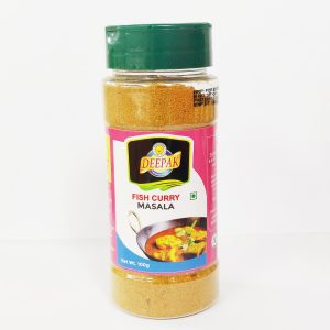 Fish Curry Masala - Deepak