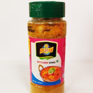 Kitchen King Masala - Deepak