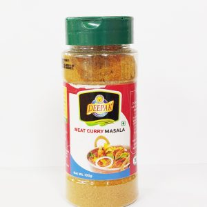 Meat Curry Masala - Deepak