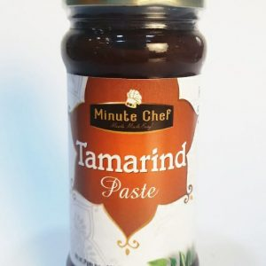 Tamarind Paste - Minute Chef