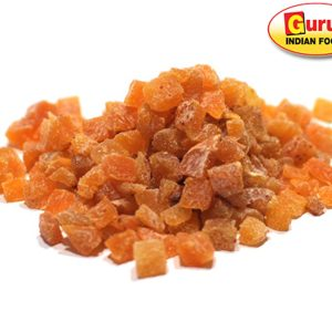 Apricots Diced