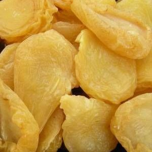 Pears Slices