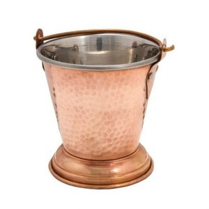 Copper Bucket No.1
