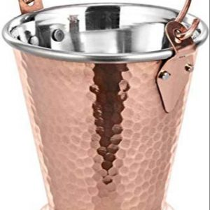 Copper Bucket No.2