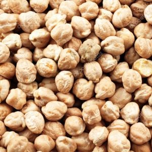CHICK PEAS/KABULI CHANA