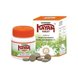 Kayam Tablet (30 Tablets)